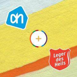 Nieuws - Albert Heijn & Leger des Heils