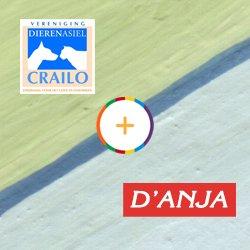 Dierrenwinkel D'anja + Dierenasiel Crailo